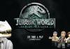 LEGO Jurassic World 2018 details