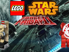 LEGO Star Wars Force Friday II