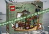 Onze mening: LEGO Ideas 21310 Old Fishing Store