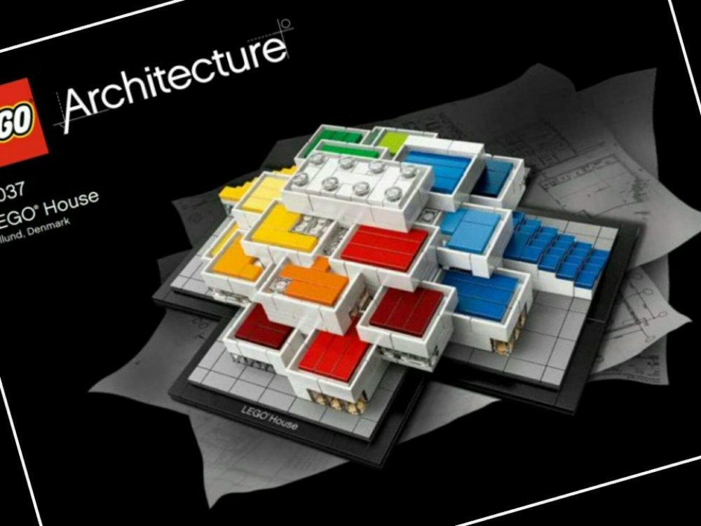 LEGO Architecture 21037 LEGO House opgedoken - Bouwsteentjes.info