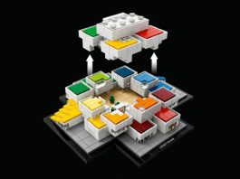 Architecture 20137 LEGO House