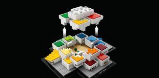 Architecture 20137 LEGO House