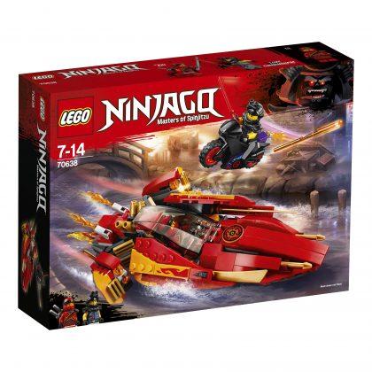 LEGO Ninjago70638 Katana V11