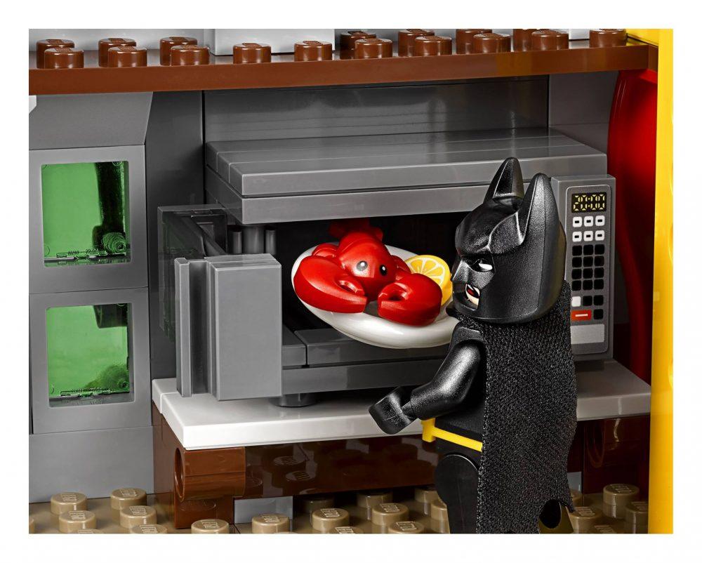 LEGO Batman Movie 70922 The Joker Manor onthuld ...