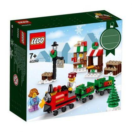 LEGO 40262 Christmas Train Ride