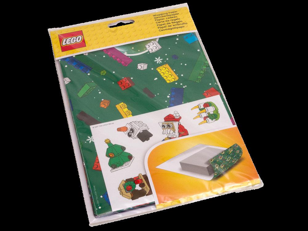 LEGO 853664 Iconic Holiday Giftwrap