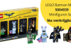 LEGO Batman Movie 5004939 Minifiguren Set