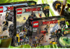 LEGO Ninjago Movie winter 2018 wave