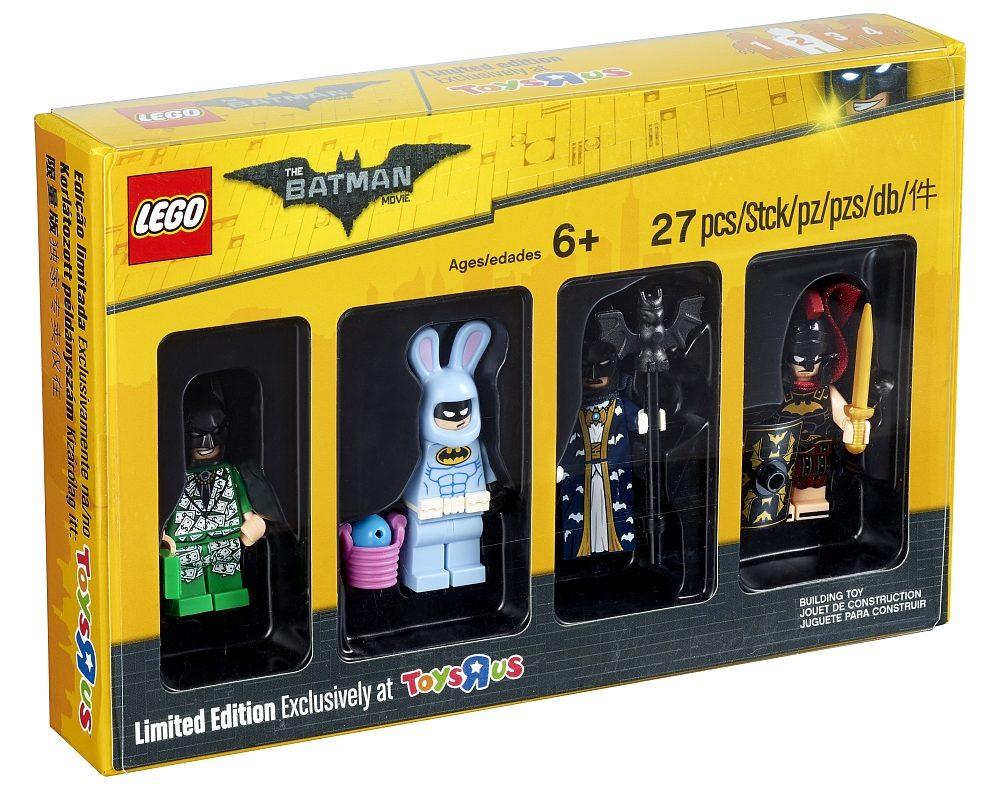 LEGO Batman Movie 5004939 Minifiguren Set