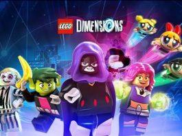 LEGO Dimensions wave 9