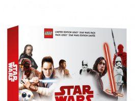 LEGO Star Wars Inspiration Pack