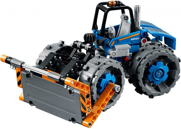 LEGO Technic42071 Dozer Compactor