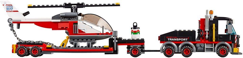 lego monster truck instructions 60180