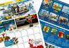 Amerikaanse LEGO Store kalender november 2017