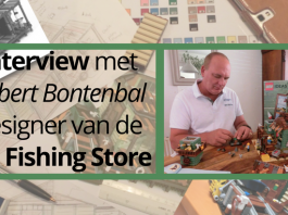 Interview met Robert Bontenbal