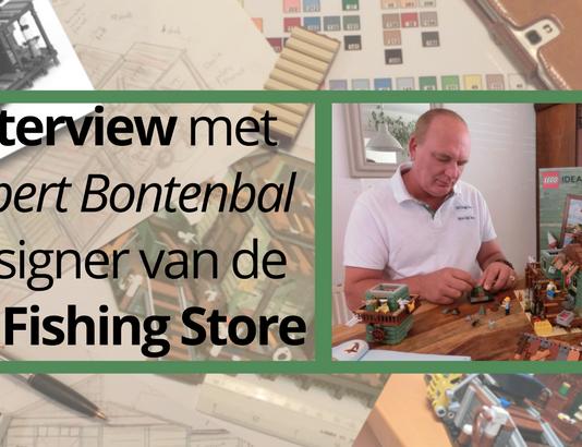 Interview met Robert Bontenbal