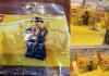 LEGO 40308 Lester Minifig