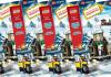LEGO Christmas Catalogue 2017