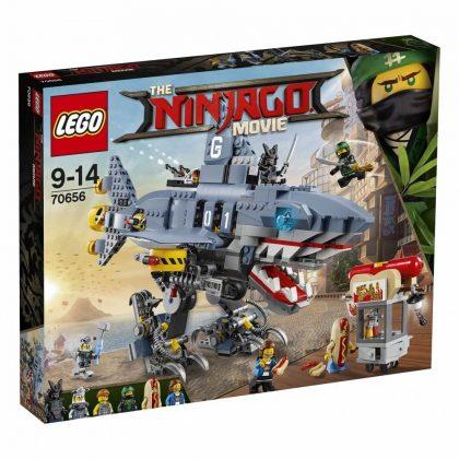 LEGO Ninjago Movie 70656 garmadon, Garmadon, GARMADON