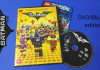 Review The LEGO Batman Movie DVD versie