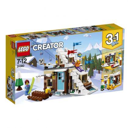 LEGO Creator31080 Modular Winter Vacation