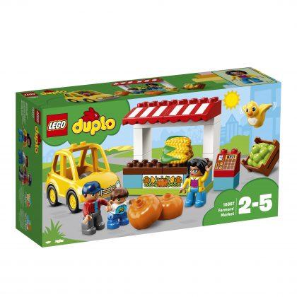 LEGO Duplo10867 Farmers' Market