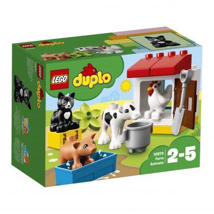 LEGO Duplo10870 Farm Animals