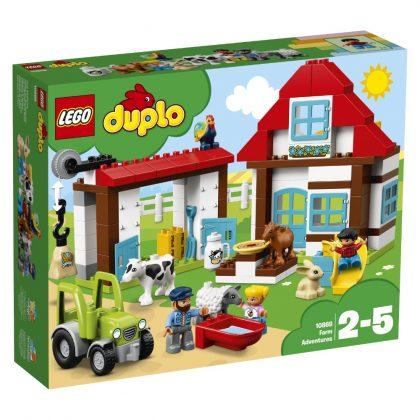 LEGO Duplo10869 Farm Adventures