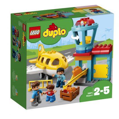 LEGO Duplo10871 Airport