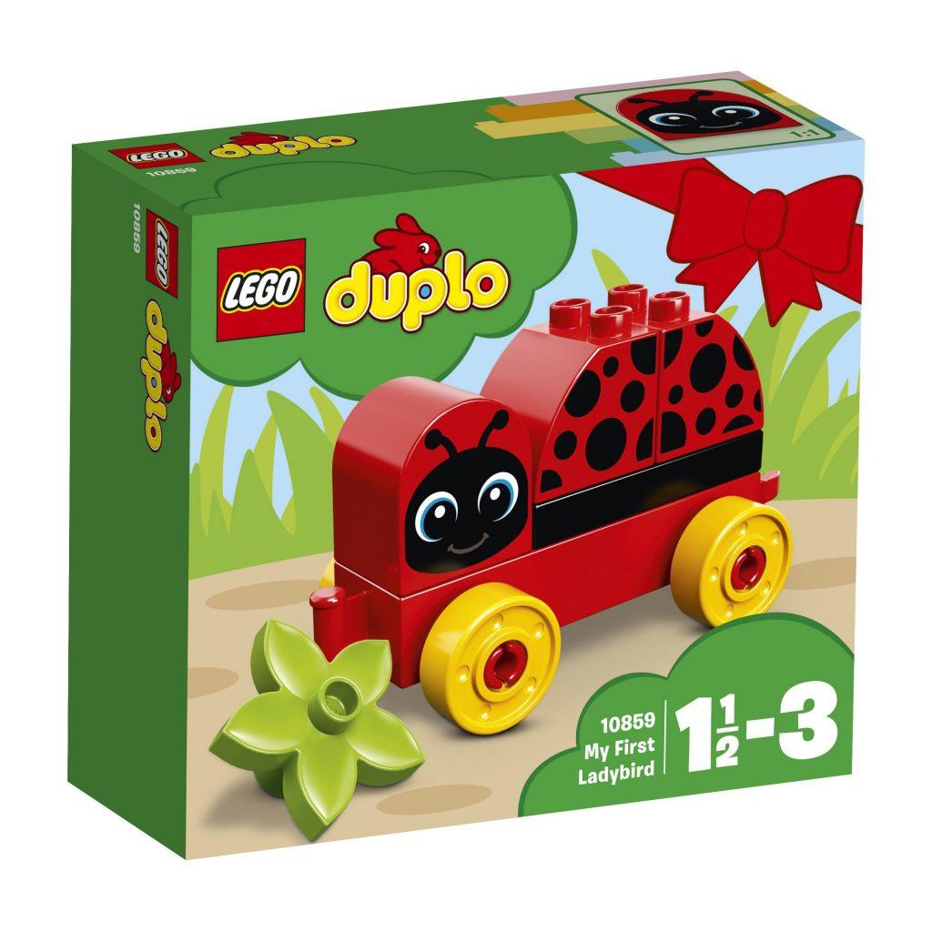 LEGO Duplo10859 My First Ladybug