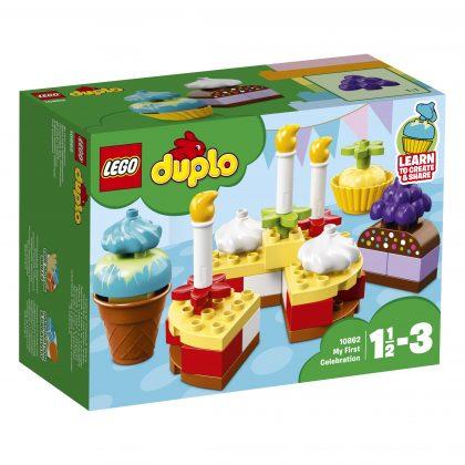LEGO Duplo10862 My First Celebration