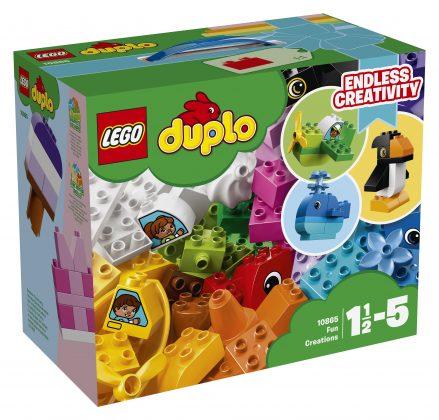 LEGO Duplo10865 Fun Creations