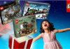 20% korting op alles van LEGO!