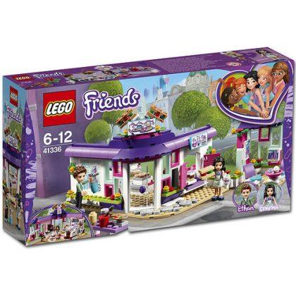 LEGO Friends41336 Emma's Art Café