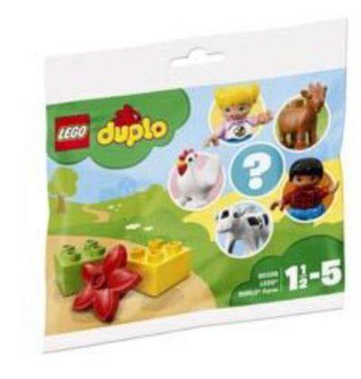 LEGO Duplo 30326 Farm 1-5
