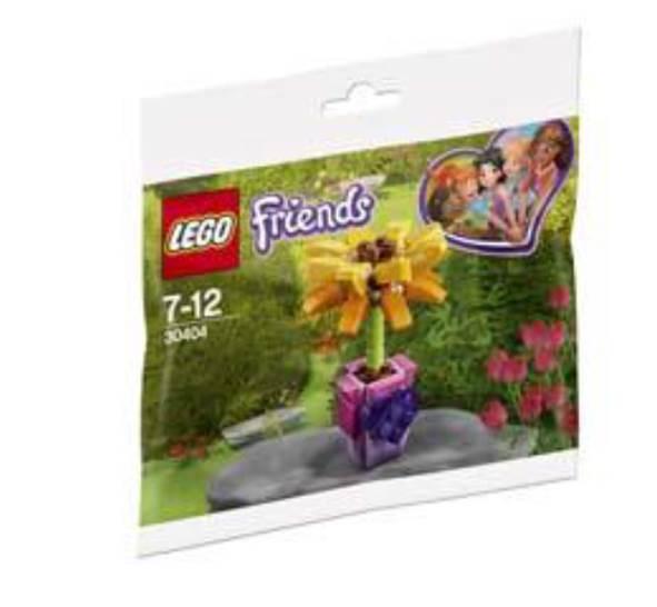 LEGO Friends 30404 Friendship Flower