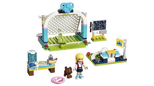 LEGO Friends41330 Stephanie's Soccer Practice