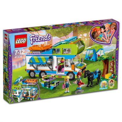 LEGO Friends41339 Mia's Camper Van