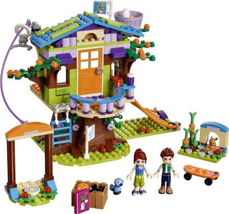 LEGO Friends41335 Mia's Tree House