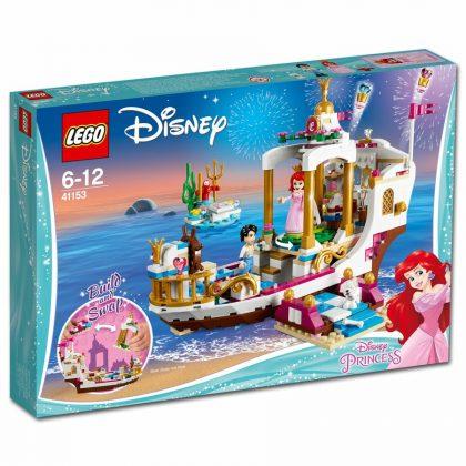 LEGO Disney41153 Ariel's Royal Celebration Boat
