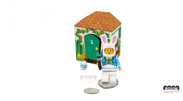 LEGO 5005249 Iconic Easter 2018