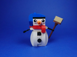LEGO Creator 30197 Snowman