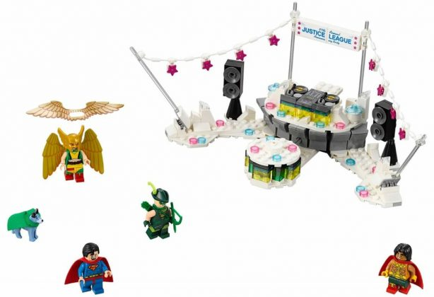 Lego Sets Winter 2018 Bouwsteentjesinfo