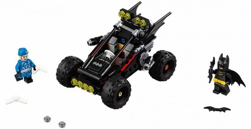LEGO Batman Movie70918 The Bat-Dune Buggy