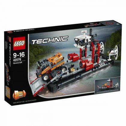 LEGO Technic42076 Hovercraft