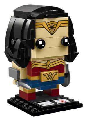 LEGO BrickHeadz41599 Wonder Woman