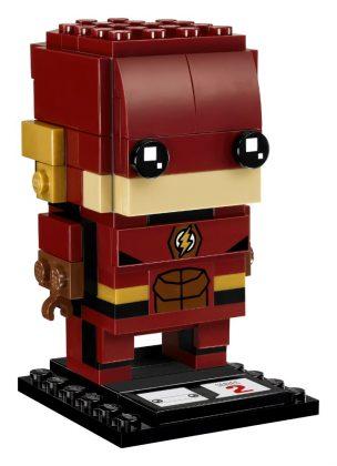 LEGO BrickHeadz41598 The Flash
