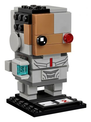 LEGO BrickHeadz41601 Cyborg