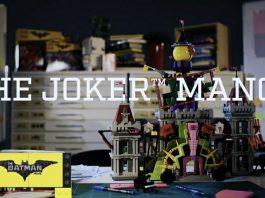 The Joker Manor Designer Video