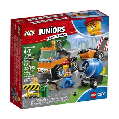 LEGO Juniors10750 Road Repair Truck